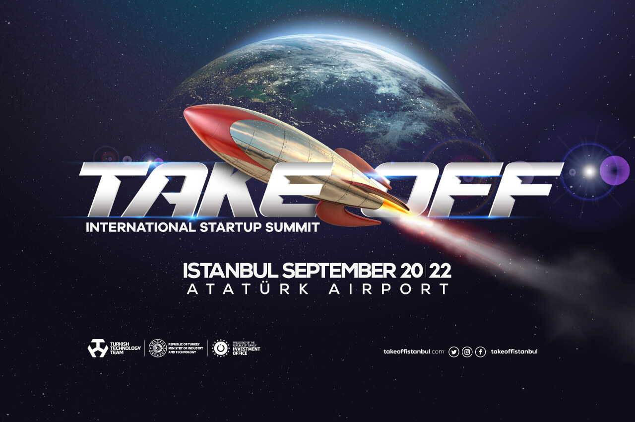 Take Off İstanbul