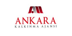 Ankara Kalkınma Ajansı Logo